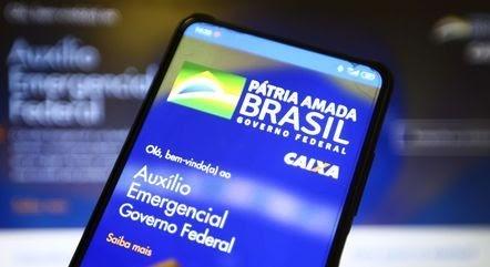 Governo paga na quinta (28) auxílio a 196 mil brasileiros