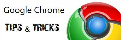 11 Google Chrome Tips & tricks