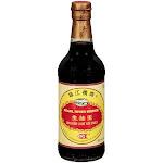 Pearl River Bridge Superior Light Soy Sauce - 16.9 fl oz bottle