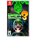 Luigi's Mansion 3 [Switch Game]