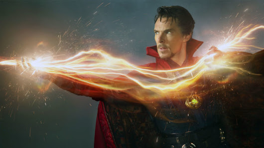 Doctor Strange Brings Metaphysics to the Marvel Cinematic Universe