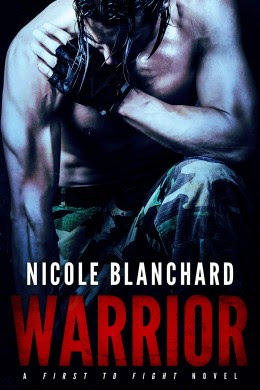 Blitz: Warrior by Nicole Blanchard