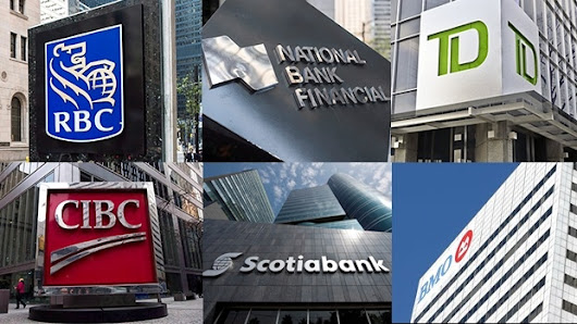 Canada's big banks raise prime rate to 3.7% after Bank of Canada hike - Article - BNN