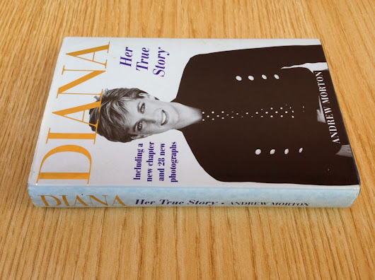 Diana: Her True Story by Andrew Morton | Contador Harrison
