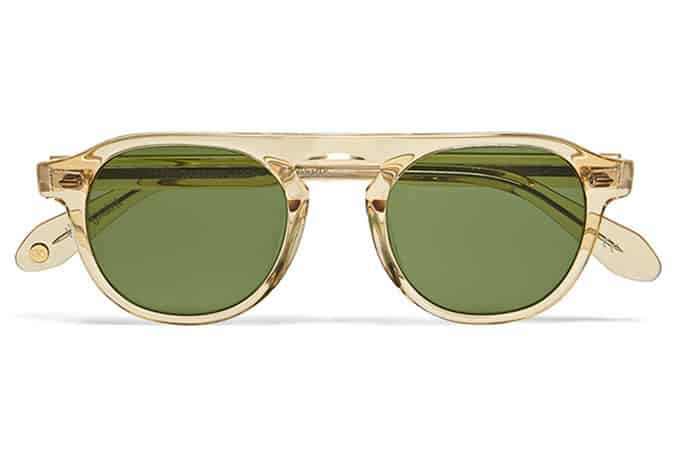 Garrett Leight California Optical Harding Sunglasses