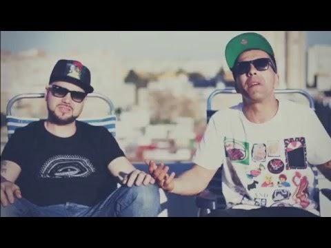 ELFONK & DJ SMALL - Perdido / Mi Filosofía | España | 2016
