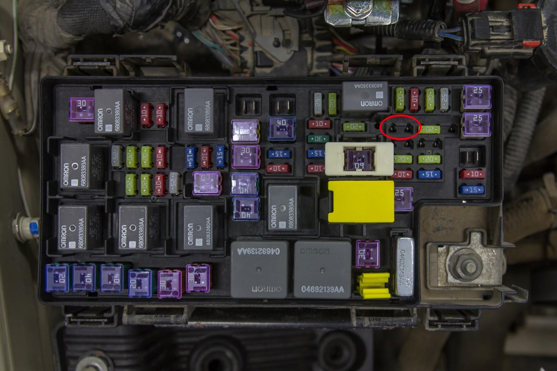 2011 Jeep Wrangler Unlimited Fuse Box Wiring Diagram System Brief Locate Brief Locate Ediliadesign It