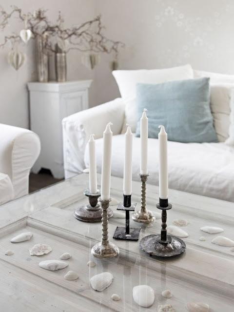 COASTAL STYLE | Home Design | Home Decor | White Linen Interiors ...
