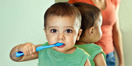 Everything You Need to Know About Baby Teeth | Andrew Swiatowicz