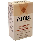 Ambi Skincare Cleansing Bar, Cocoa Butter - 3.5 oz