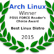 It's 'Best Linux Distro' Time Again | FOSS Force