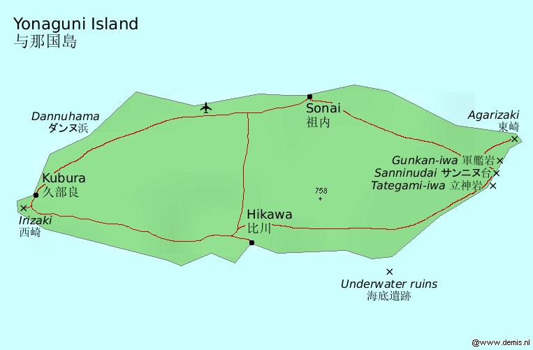 Αρχείο: Χάρτης-yonaguni.png