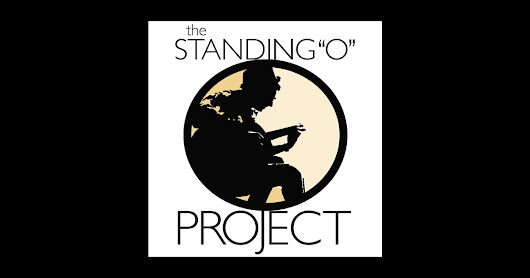 "Art of the Song / Standing ""O"" Podcast by John Dillon & Viv Nesbitt on iTunes"
