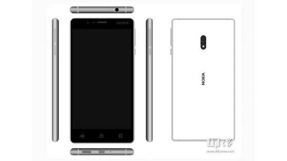 Nokia E1