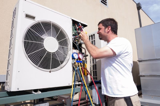 What HVAC Maintenance Should You Leave to the Pros?