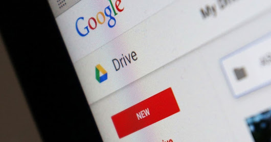 Google brings natural language search to Drive