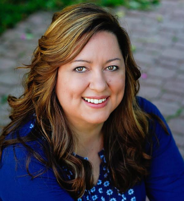 Tricia Goyer 2013
