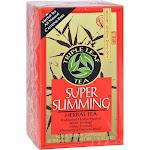 Triple Leaf Tea Herbal Tea, Super Slimming, Caffeine-Free, Bags - 20 tea bags, 1.16 oz