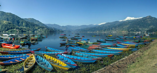 Book Kathmandu and Pokhara Tour Packages for 5 Night / 6 Day