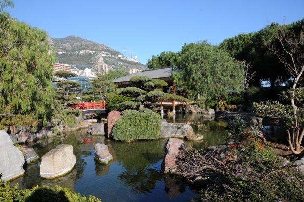 Monaco Gardens you Should Visit