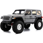 SCX10III Jeep JLU Wran GRAY