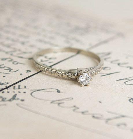 Best 25  Edwardian engagement rings ideas on Pinterest