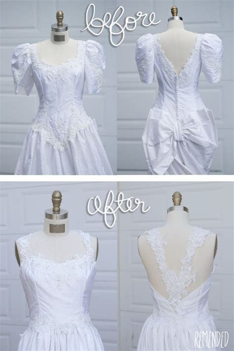 1000  ideas about Upcycled Prom Dress on Pinterest   Make