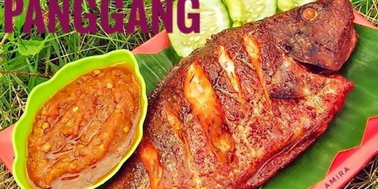 Resep Nila Panggang #tips #Selasabisa #bikinramadanberkesan #21 Oleh Nabila Amira