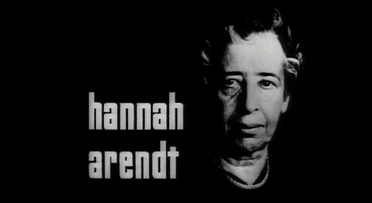 Watch: Hannah Arendt Interview Discusses Gender, Philosophy and Politics