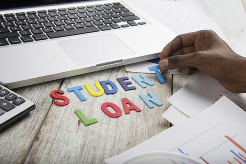 Student Loan Debt a Curse for Millennials: Debt Relief Advice
