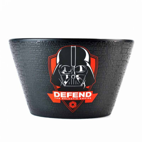 Bol Relief Dark Vador Star Wars
