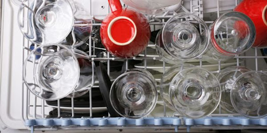The Biggest Mistakes You're Making With Your Dishwasher