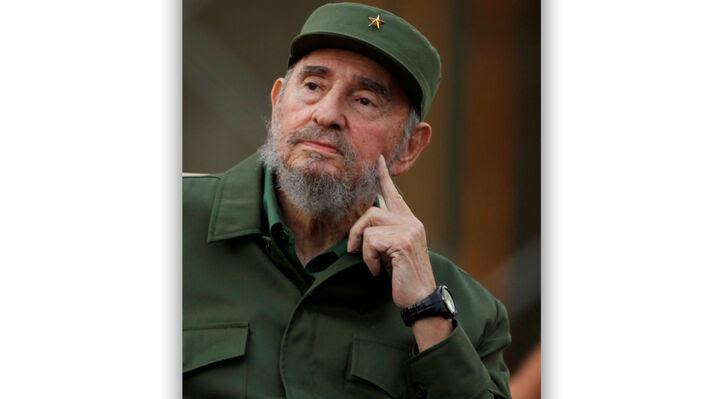 Πέθανε ο ιστορικός ηγέτης της κουβανικής επανάστασης Φιντέλ Κάστρο