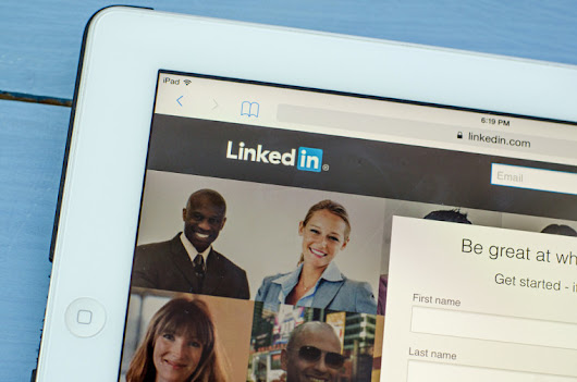 LinkedIn bug allowed private data to be stolen from profiles - Neowin