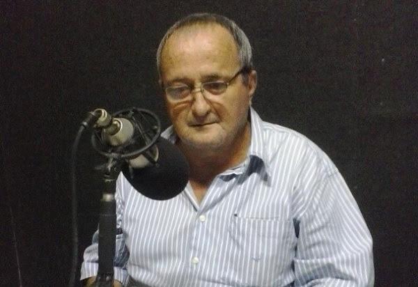 Jurandy Nóbrega militou no jornalismo político de Paraíba, Pernambuco, Brasília e Rio Grande do Norte - Foto: Reprodução/Facebook