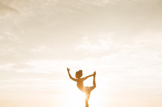 Yoga Instructor: Η νέα παγκόσμια τάση!