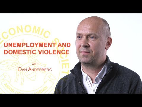 Unemployment and domestic violence