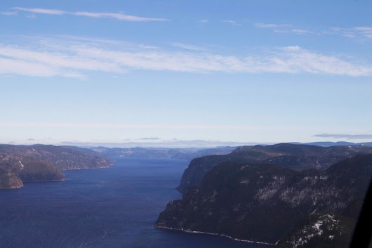 5 Things to do in the Saguenay-Lac-Saint-Jean Region - Celebrate Life's Adventures