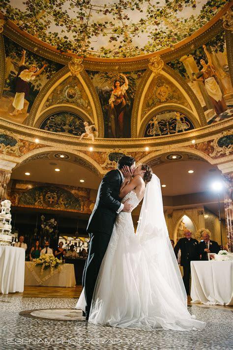 Acquaviva Winery Wedding with Genevieve & Alex