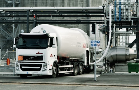 Cryogenic valves for an evolving LNG industry | Blog | Herose Limited