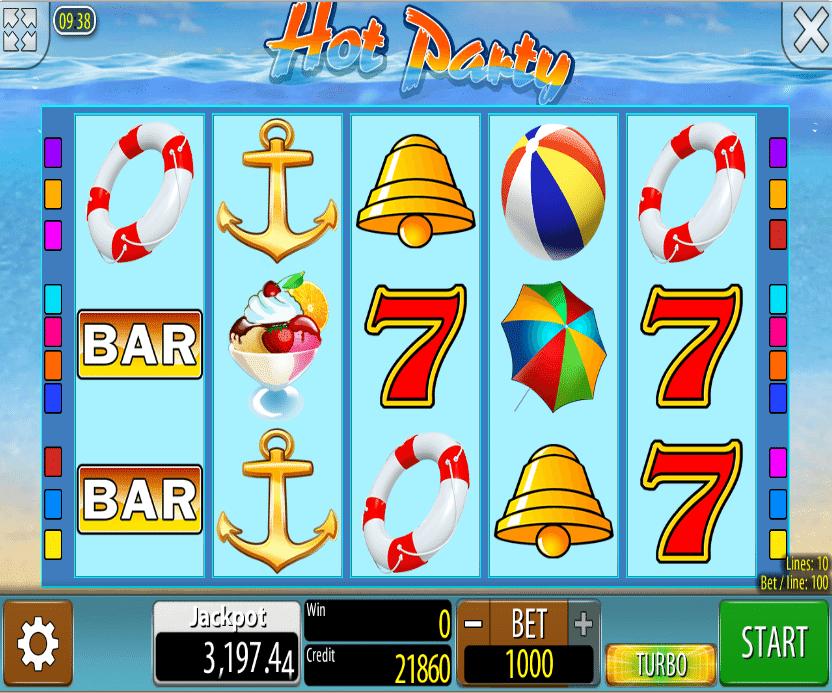 Slot Games Kostenlos Ohne Anmeldung