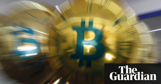 Bitcoin faces regulatory crackdown, Bank of England warns | Business | The Guardian