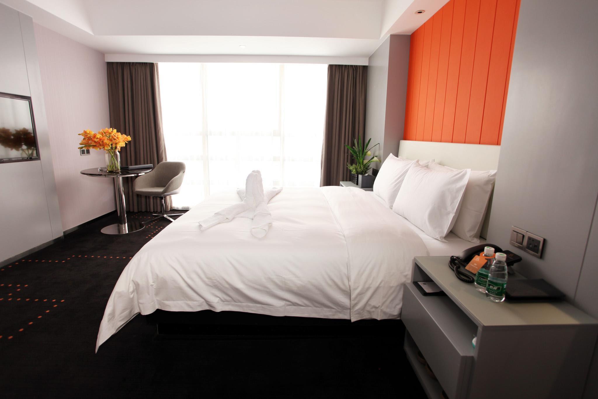 Foshan Aishang Hotel Reviews