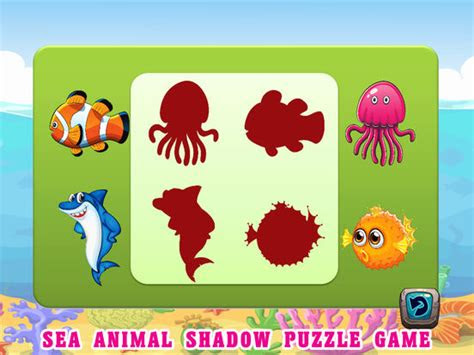 app shopper sea animals kids coloring pages vocabulary