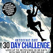 Ketogenic Diet: 30 Day Challenge - Lose Up to 30 Pounds Quickly and Easily - Kindle edition by Jeremy Stone. Cookbooks, Food & Wine Kindle eBooks @ Amazon.com.