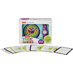Timex Time Machines Children's Time Teaching Tool Kit, Floral