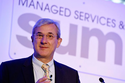 Managed Services Solutions Summit 2017 announced | Manufacturing & Logistics IT Magazine