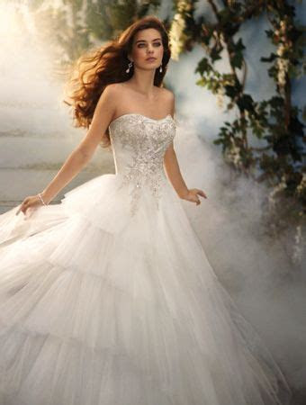 cinderella platinum Alfred Angelo  Find the perfect