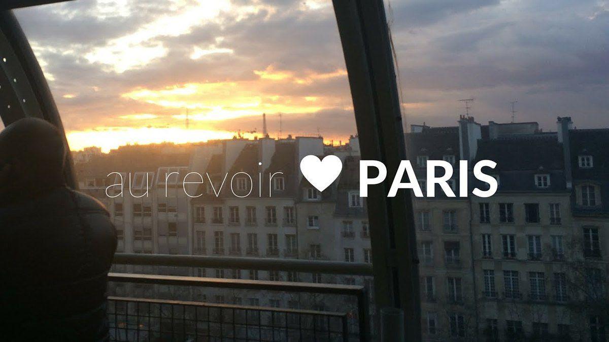 Przewodnik po Paryżu - nagłówek - Francuski przy kawie