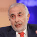 Carl Icahn is seeking a seat on Dell's board.